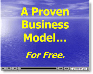 Free proven money making business model