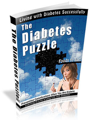 Diabetes ebook for Niche Health Products PLR membership site