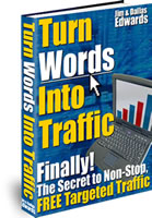 how words make money turning words into traffic